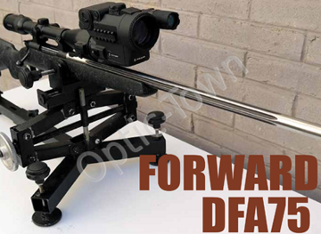 FORWARD DFA75 цена Москва optictown.ru